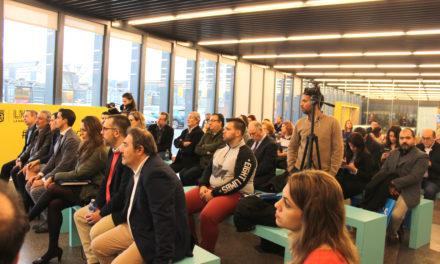 Empresas de toda la región asisten al IV Encuentro Comercial Interterritorial en busca de oportunidades de negocio