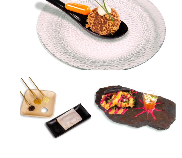 La V Ruta de la Tapa de Rivas 'viajará por diferentes 'Lugares del Mundo' a través de sus creaciones gastronómicas