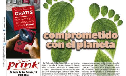 El periódico La Quincena lanza unas ofertas especiales para empresas asociadas a ASEARCO