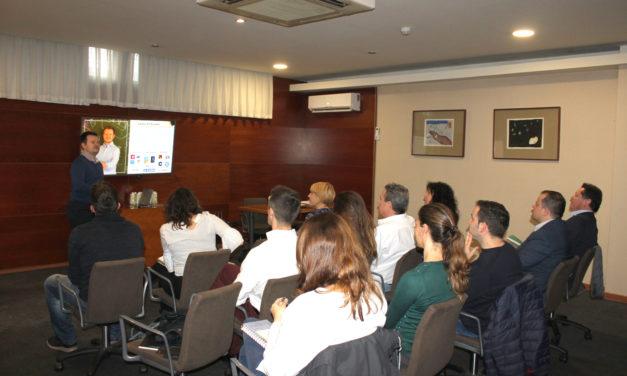 Claves para encontrar la motivación de los equipos de profesionales: último tema abordado en una sesión de coaching para empresarios asociados a ASEARCO