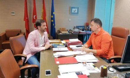 El Ayuntamiento de Rivas no cobrará a la hostelería la tasa de terrazas del año 2020
