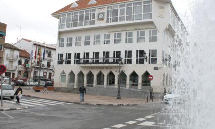Aprobada en el Pleno Municipal de Arganda la exención de la Tasa de Terrazas y Veladores