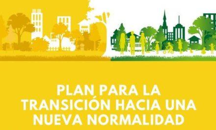 Las condiciones para la apertura al público mañana de determinados comercios y servicios: Fase 0