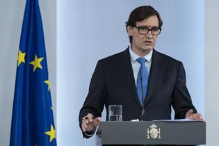Madrid pasará a la Fase 1 el próximo  lunes y los municipios pequeños adoptan, desde hoy, algunas medidas de la Fase 2