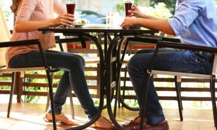 Los locales de ocio y espectáculo pueden instalar terrazas