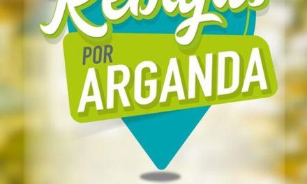 La campaña 'De Rebajas por Arganda' llega a su ecuador ofreciendo grandes descuentos y premios en más de 120 establecimientos