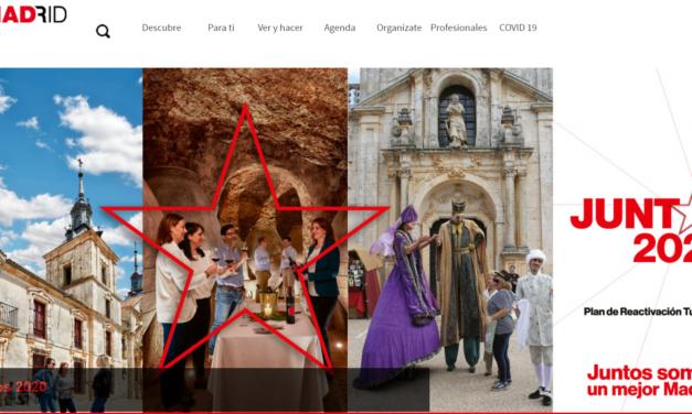 Inaugurada la campaña 'Descorcha Madrid' para conocer las experiencias turísticas que ofrecen las bodegas de la región