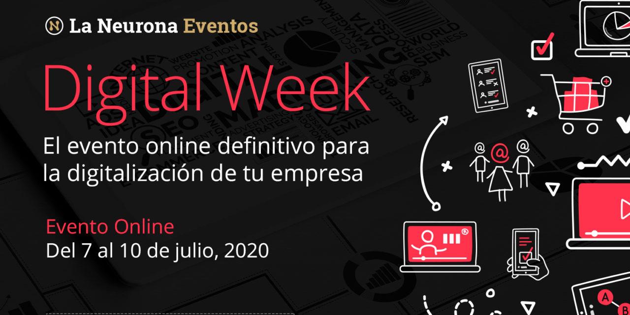 Empresas asociadas a ASEARCO descubrirán cómo adaptarse a la 'nueva era digital' en un gran evento online