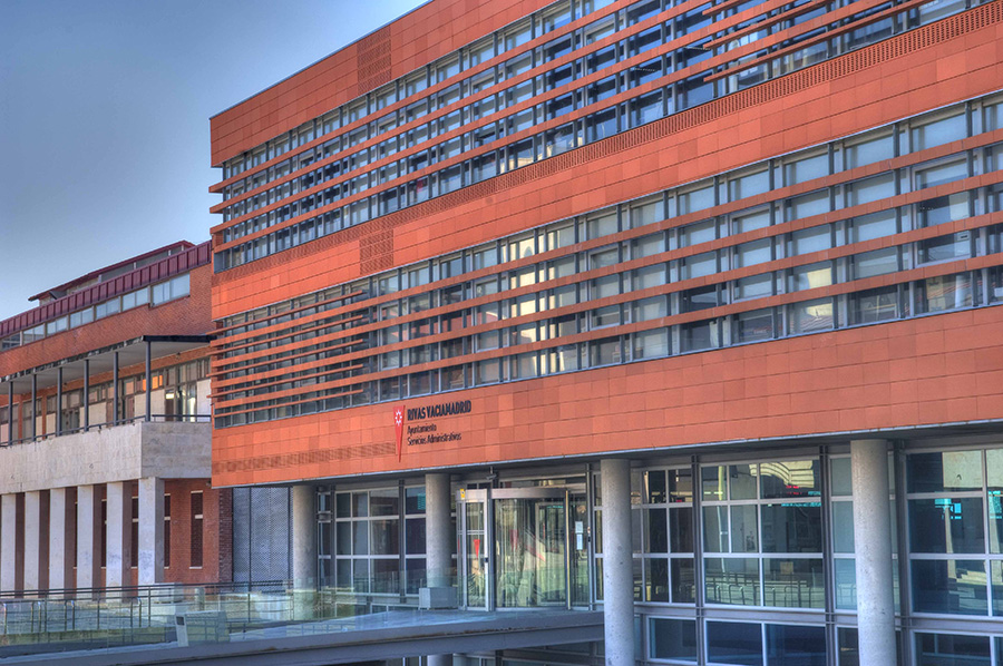 El Pleno de Rivas aprueba ayudas a pymes y autónomos por valor de 120.000 euros