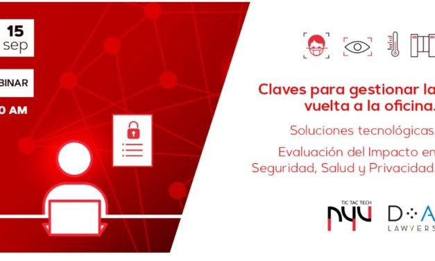 PYV Tecnología invita a las empresas asociadas a ASEARCO a conectarse a su próximo webinar sobre normativa laboral en seguridad y salud en el trabajo