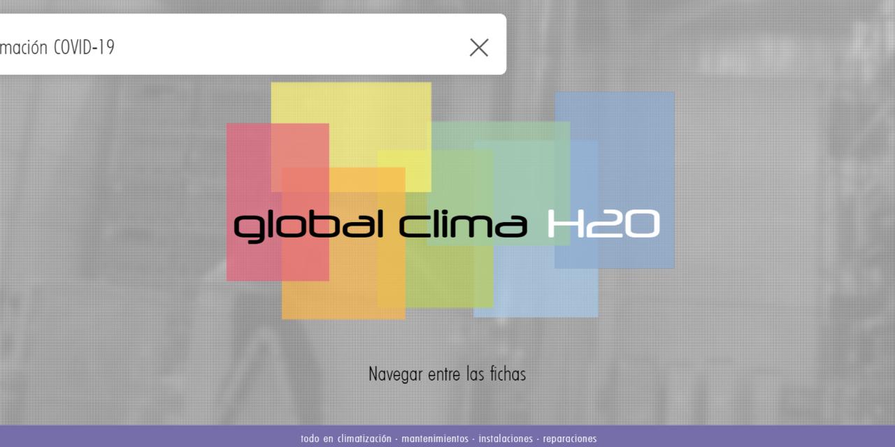 Global Clima H2O ofrece a las empresas asociadas a ASEARCO equipos que ayudan a mejorar la calidad del aire con precios especiales y descuentos del 5%