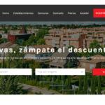 """""""Zámpate el descuento"""", una campaña digital donde comercios y restaurantes  de Rivas lanzan ofertas y menús especiales"""