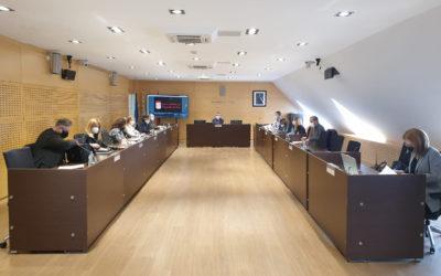 Los hosteleros de Arganda no pagarán la tasa de terrazas en 2022