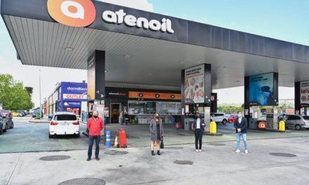 NUEVOS DESCUENTOS: Autónomos, trabajadores y empresarios, asociados a ASEARCO, ahorrarán al repostar combustible gracias a un acuerdo con ATENOIL