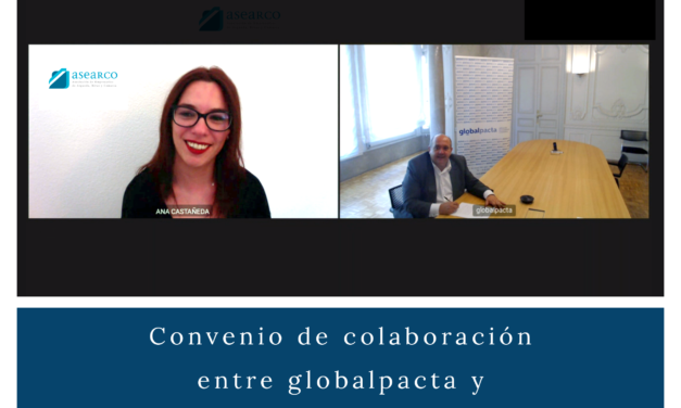ASEARCO firma un acuerdo con globalpacta para ofrecer a las empresas servicios de asesoramiento y gestión de ayudas así como de compliance con condiciones especiales