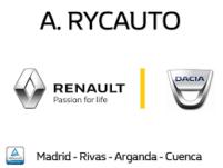 RENAULT RYCAUTO LES INVITA A VISITAR SUS NUEVAS INSTALACIONES EN ARGANDA DEL REY
